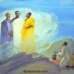 African Transfiguration