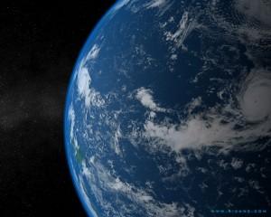 earth-r
